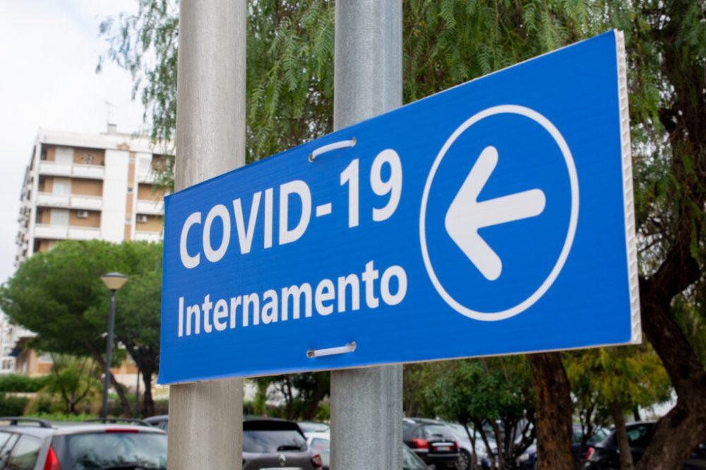 Concelho de Torres Vedras regista 308 casos ativos de infeção por SARS-CoV-2
