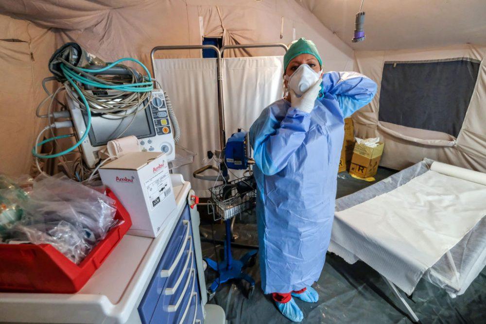 Centro Hospitalar do Oeste reforça equipa com contratação de 8 médicos especialistas
