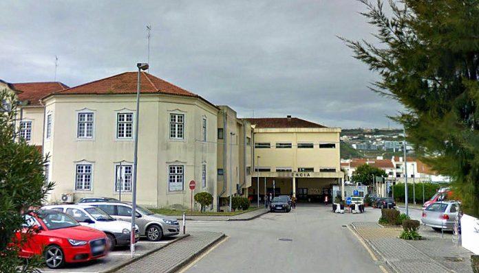 Condicionamento de trânsito nos acessos envolventes ao Hospital de Torres Vedras