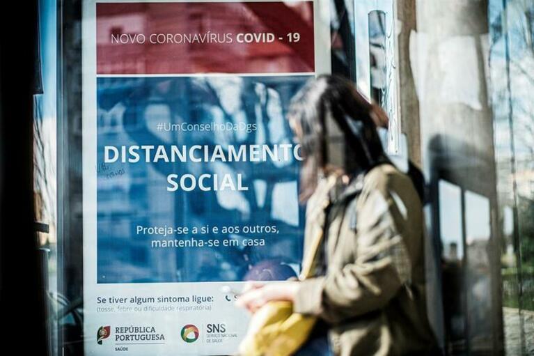 Concelho de Torres Vedras com 342 casos ativos de covid-19