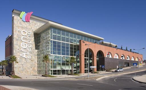 Arena Shopping oferece refeições a Instituição de Solidariedade Social