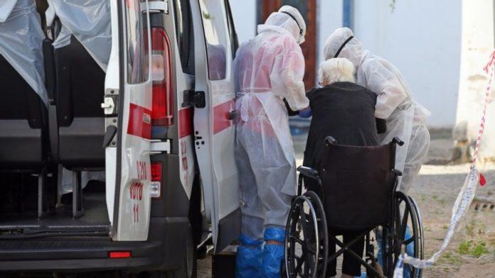 Covid-19: Sobe para 124 número de infetados no Lar de São José em Torres Vedras