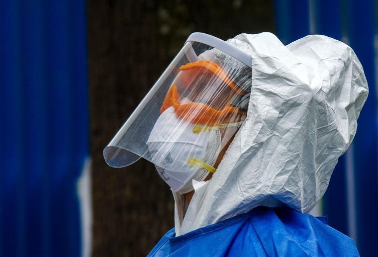Concelho de Torres Vedras com 771 casos ativos de infeção por SARS-CoV-2