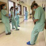 Covid-19: Falta de enfermeiros impede aumento do internamento para outras doenças no Oeste