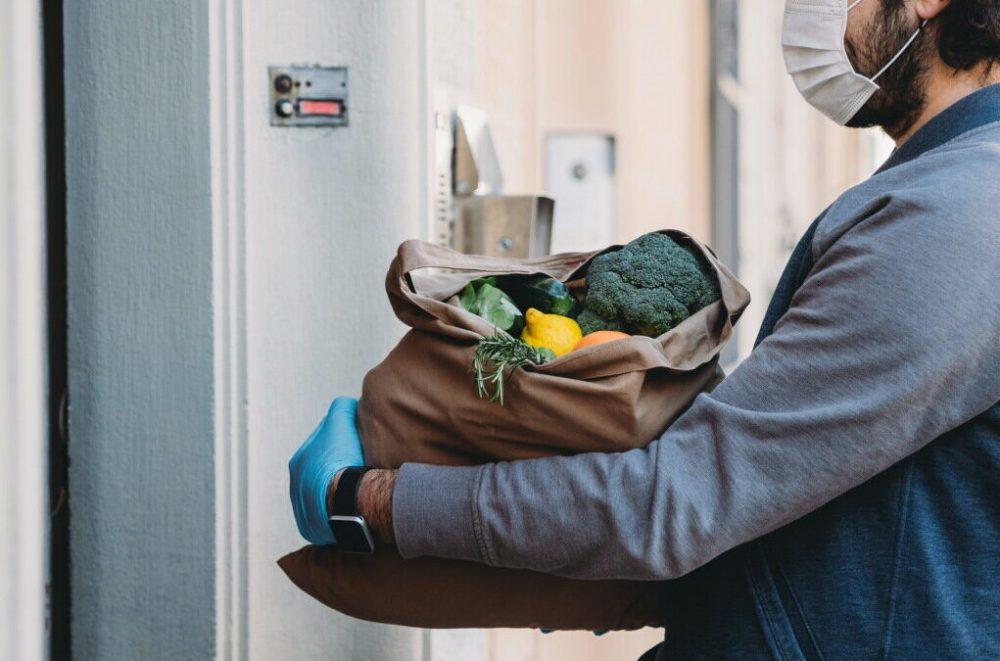 CADAVAL: Quase quatro centenas de cidadãos recebem ajuda alimentar