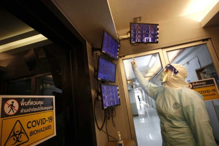 Concelho de Torres Vedras conta com 721 casos ativos de infeção por SARS-CoV-2