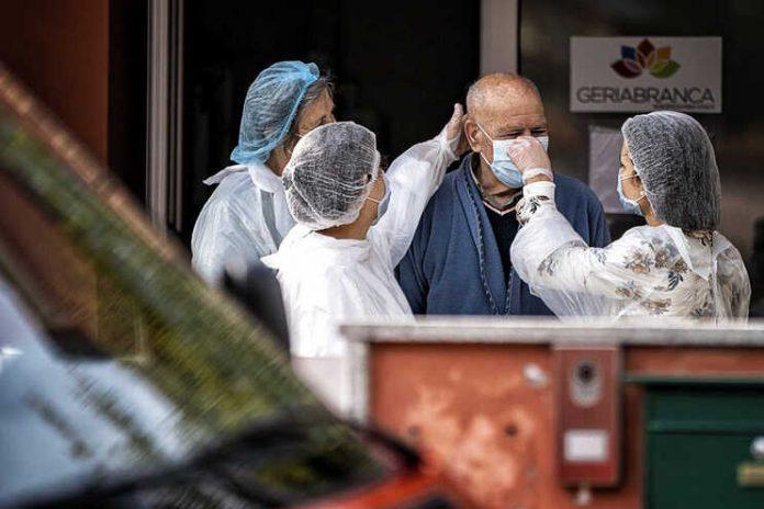 Covid-19: Detetado quinto surto em lares de Torres Vedras com 46 infetados no Ramalhal