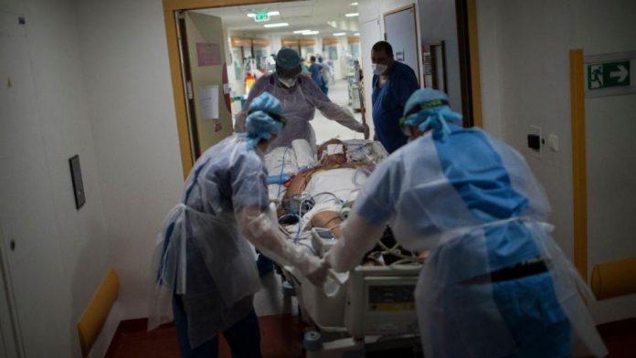 Concelho de Torres Vedras regista 1282 casos ativos de infeção por SARS-CoV-2