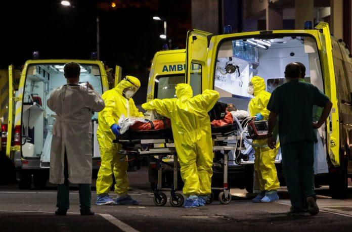 Concelho de Torres Vedras regista 1430 casos ativos de infeção por SARS-CoV-2