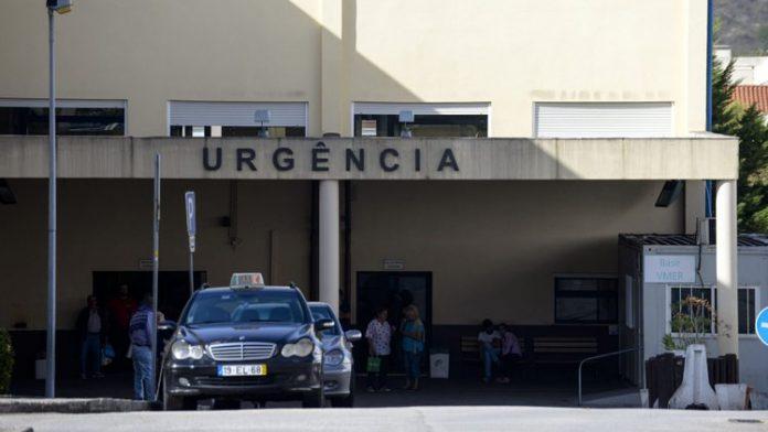 Covid-19: Hospitais do Oeste com menos 30% de afluência nas urgências