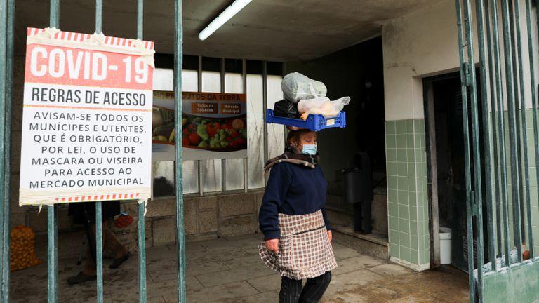 Concelho de Torres Vedras regista 883 casos ativos de infeção por SARS-CoV-2