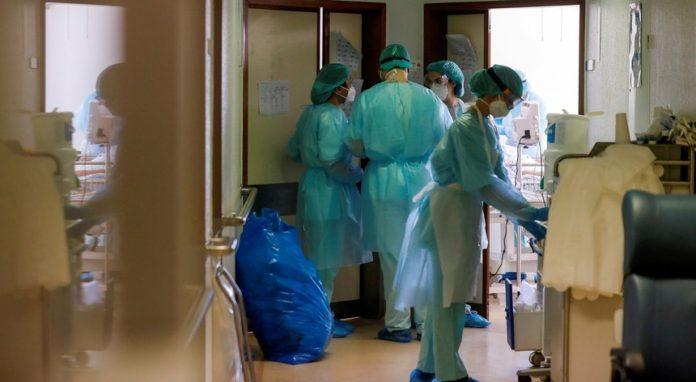 Concelho de Torres Vedras apresenta 415 casos ativos de infeção por SARS-CoV-2