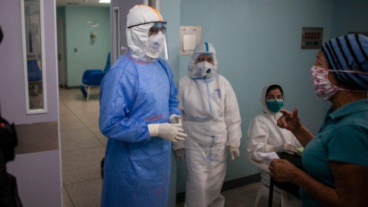 Concelho de Torres Vedras conta com 340 casos ativos de infeção por SARS-CoV-2