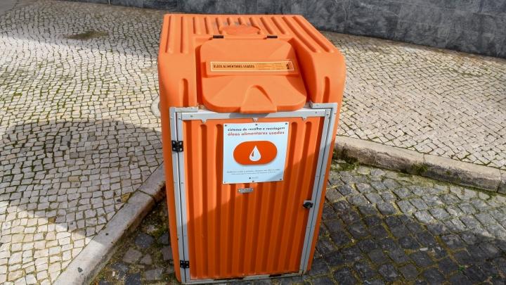 50 novos oleões foram recentemente instalados no concelho de Torres Vedras