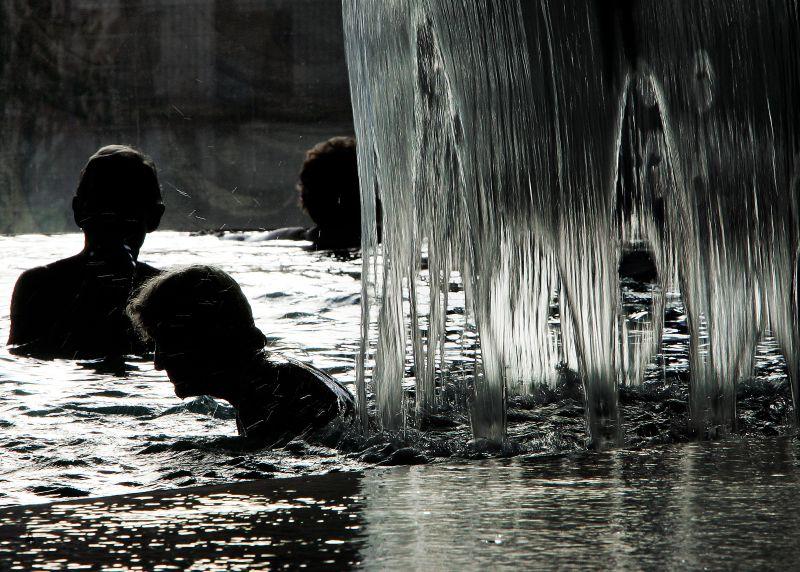 Águas termais da região Centro têm propriedades anti-inflamatórias