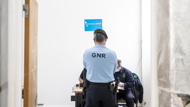 GNR deteve homem por violência doméstica em Peniche