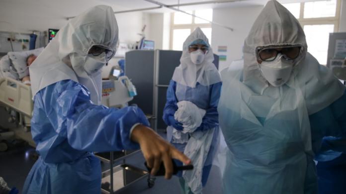 Concelho de Torres Vedras regista com 111 casos ativos de infeção por SARS-CoV-2