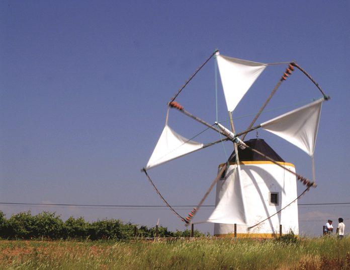 OesteCim lança plano de salvaguarda e valorização dos moinhos de vento da região