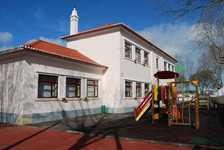 Câmara Municipal aprovou apoios financeiros no âmbito da Educação