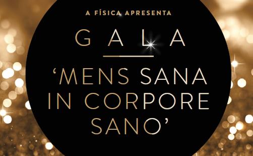 Torres Vedras: Gala da Física vai ser transmitida online este ano