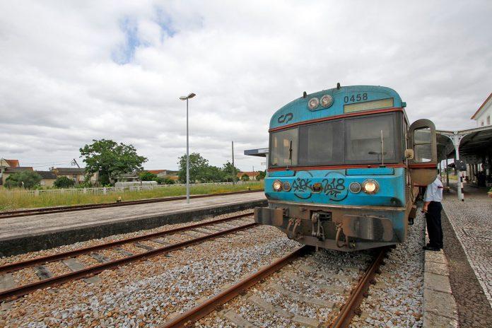 PRR: Ourém propõe ligação da linha ferroviária do Norte à do Oeste