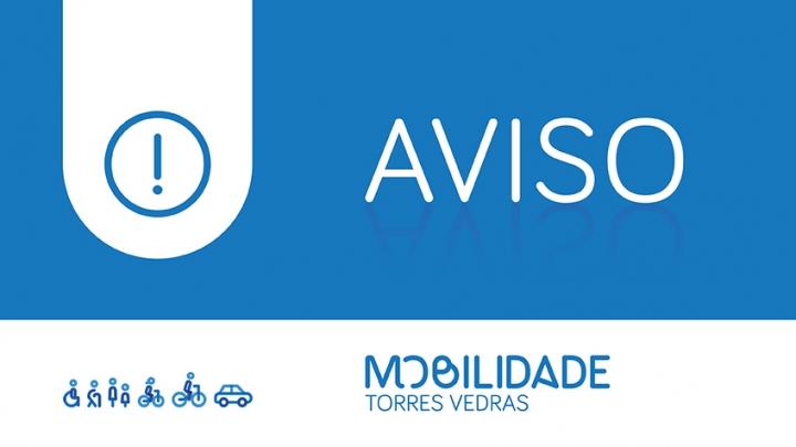 Torres Vedras: Cortes de trânsito na Silveira